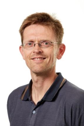 Brian Bech Knudsen