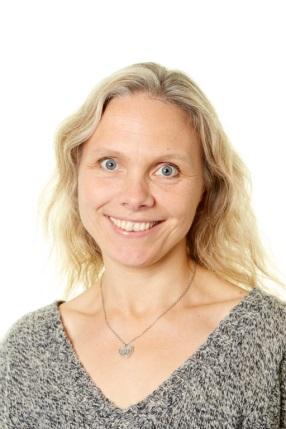 Hanne Nørby Knudsen