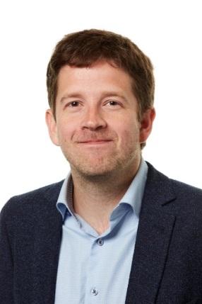 Jakob Bækgaard