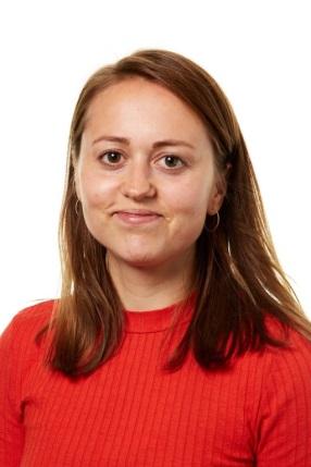Nikoline Pedersen