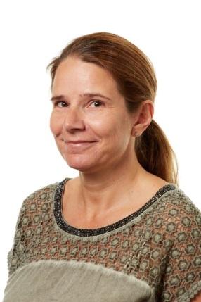 Ninette Dahl