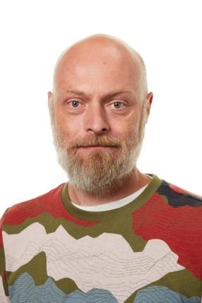 Thorkild Knudsen